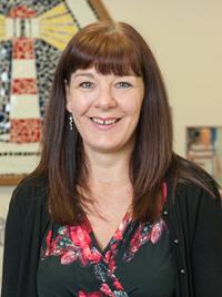 Mrs Caroline Elton