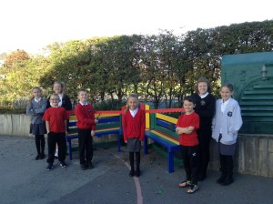 Buddy Bench Launch (1)