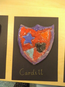 Finished coats of arms (13)