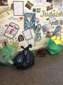 JLT litter pick school (14)