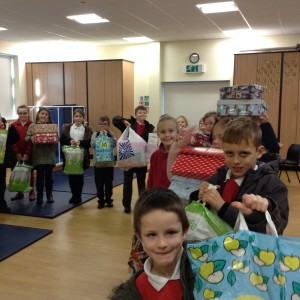 Operation Christmas Child Visit (8)