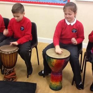 Djembe Drumming (12)