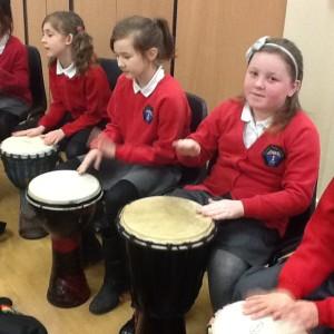 Djembe Drumming (13)