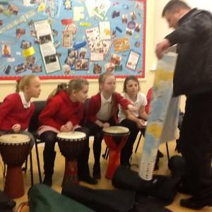 Djembe Drumming (14)
