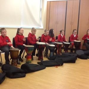 Djembe Drumming (18)