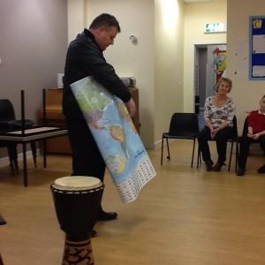 Djembe Drumming (5)