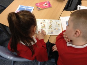 Paired Reading (10)