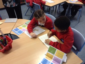 Paired Reading (2)