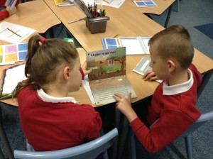 Paired Reading (4)