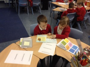 Paired Reading (9)