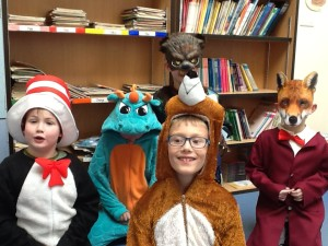 UD World book day (38)