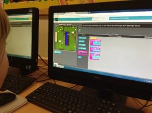 Coding Minecraft (4)