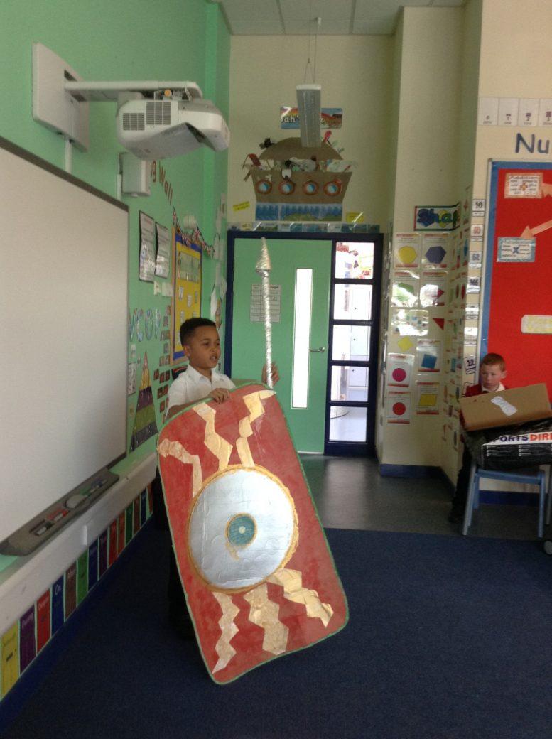 Roman life primary homework help