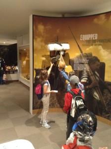 Roman Army Museum (16)