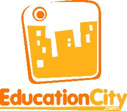 Education city logo