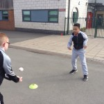 Year 4 cricket (15)