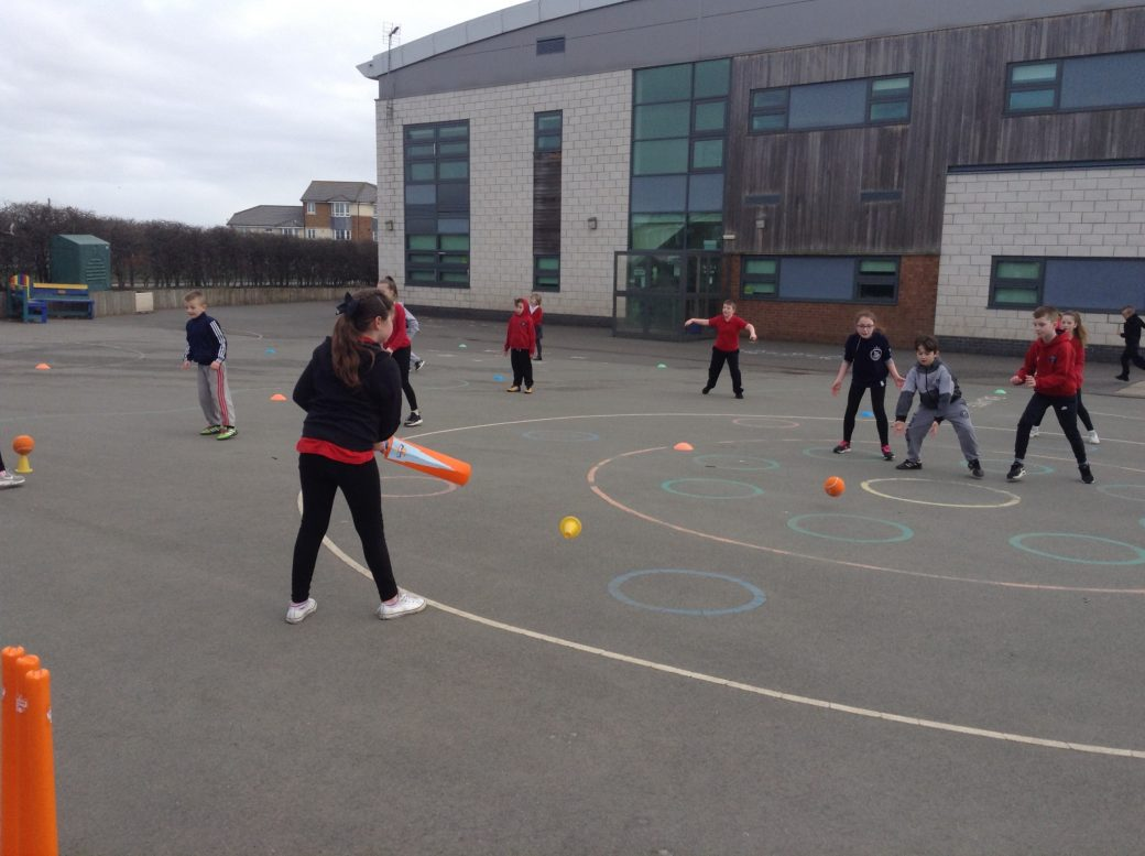 Year 4 cricket (24)