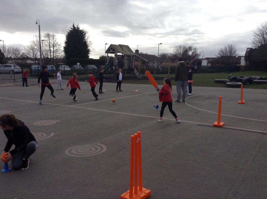 Year 4 cricket (26)