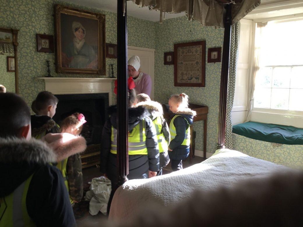 Coastguards at Beamish (5)