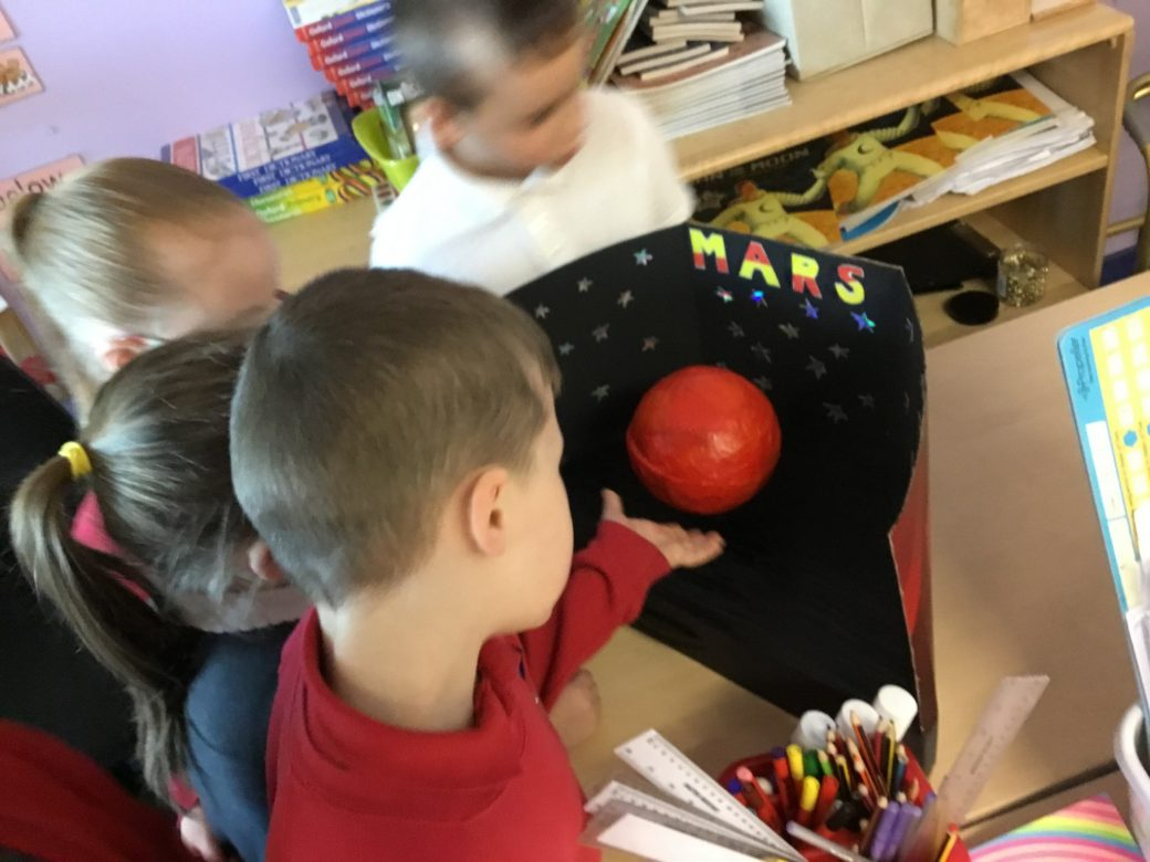 Space Homework Projects (1)
