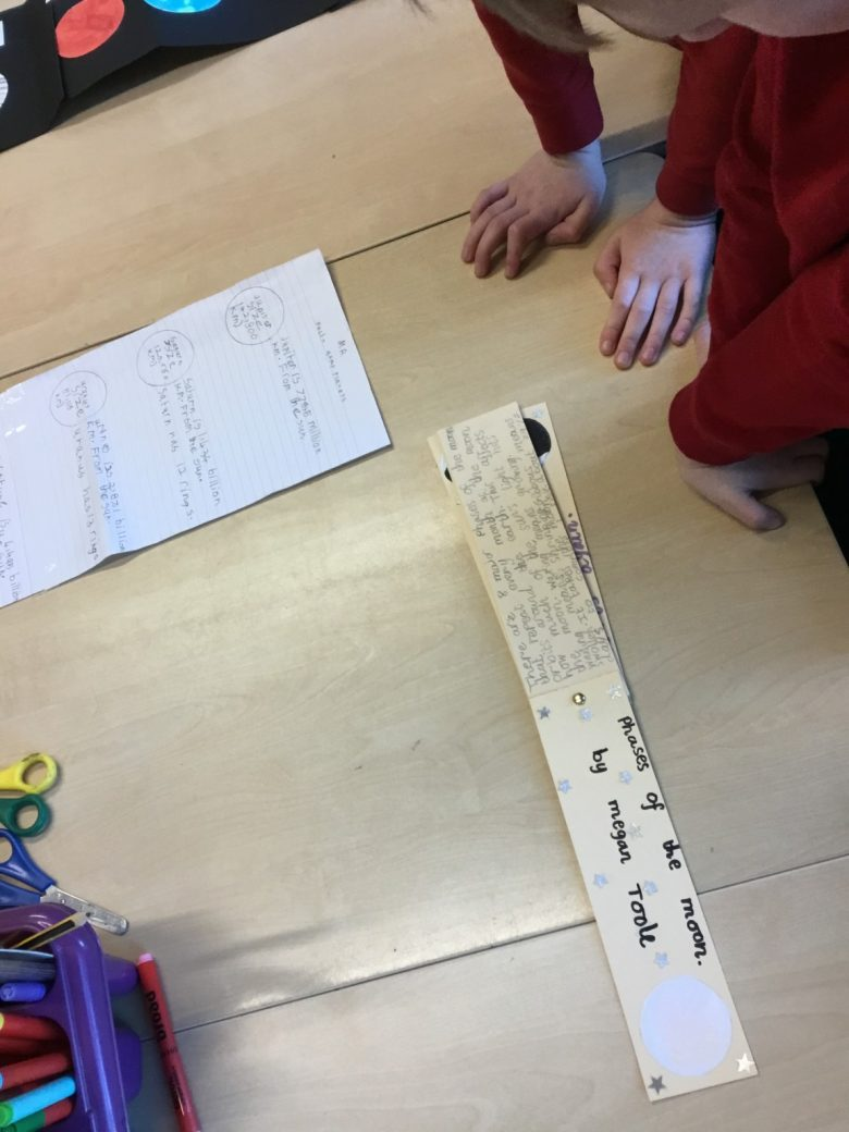 Space Homework Projects (9)